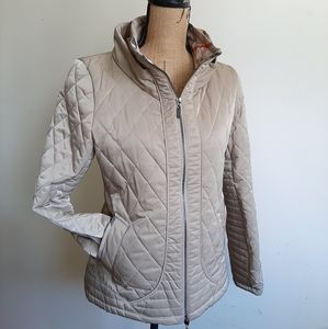 Biditirry Quilted Jacket